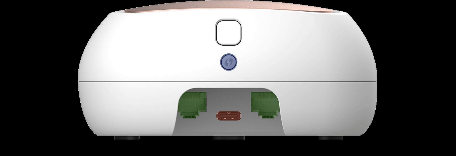 D-Link COVR-C1203 back image