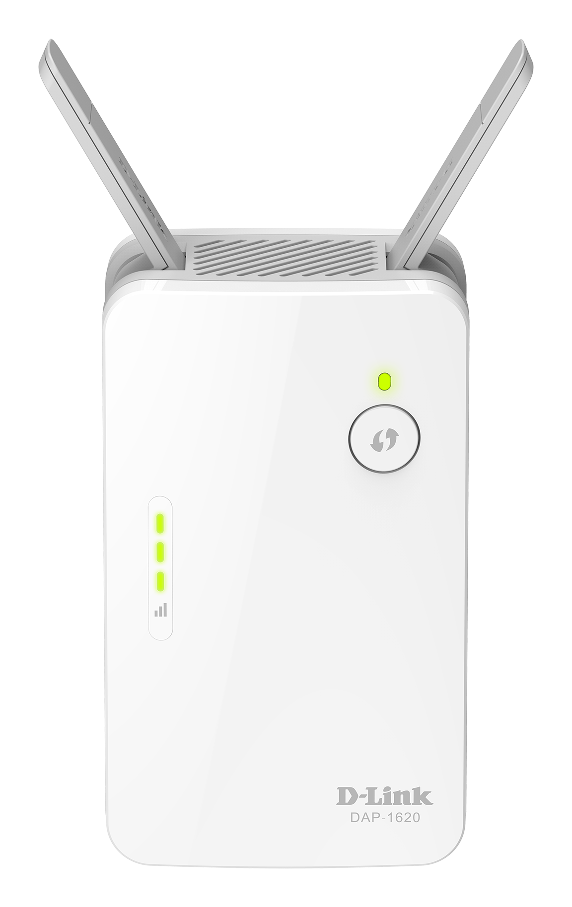 D-Link DAP-1620 Wireless Dual-band Wi-Fi AC1200 Range Extender Antenna Repeater