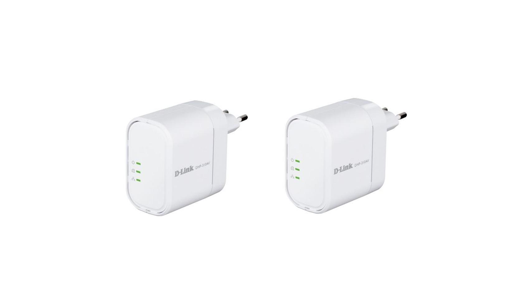 D-Link DHP-311AV Mini Starter Drivers Download (2019)