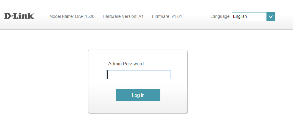 how to change wifi admin password tp link