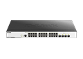 DGS-3000-28X Gigabit L2 Managed Switch