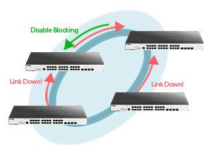 Efficient and Resilient  Networking