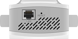 DAP-1635 ethernet port