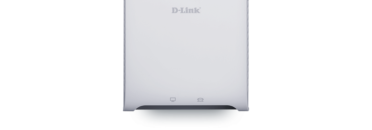 DAP-2620 Wireless AC1200 Wave 2 In-Wall PoE Access Point