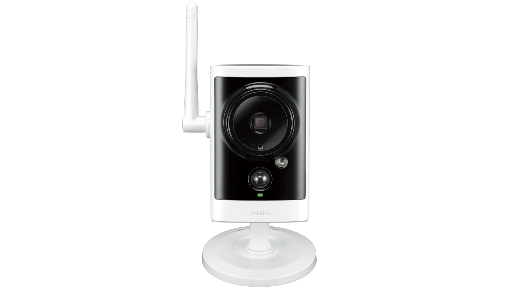 Wi-Fi IP Camera DCS-2330L
