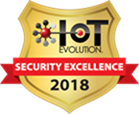 IoT security Excellence 2018