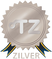 Techzine Silver Award