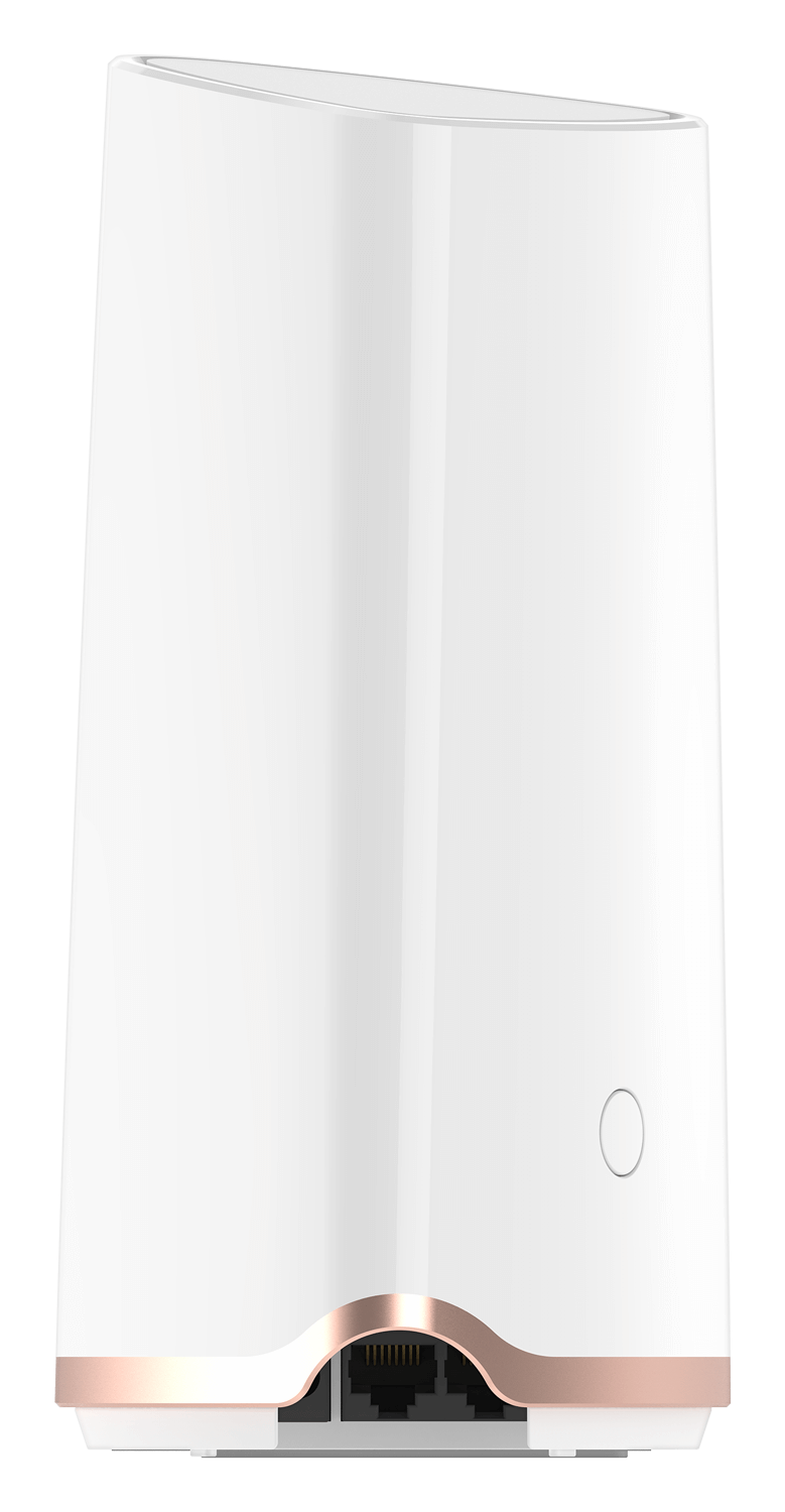 COVR 2202 Tri-Band Whole Home Wi-Fi System - Back