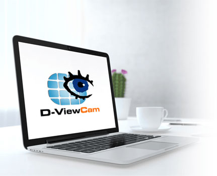 D-View Cam Software
