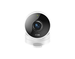 DCS-8100LH HD 180 Degree Wi-Fi Camera