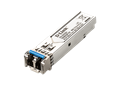 DIS-S302SX Industrial 1000BASE-SX Multi-Mode 2KM LC SFP Transceiver