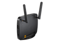 DWR-953 B1 Wireless AC1200 4G LTE Multi-WAN Router Image Back Right