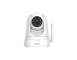 DCS-5030L HD Pan & Tilt Wi-Fi Day/Night Camera