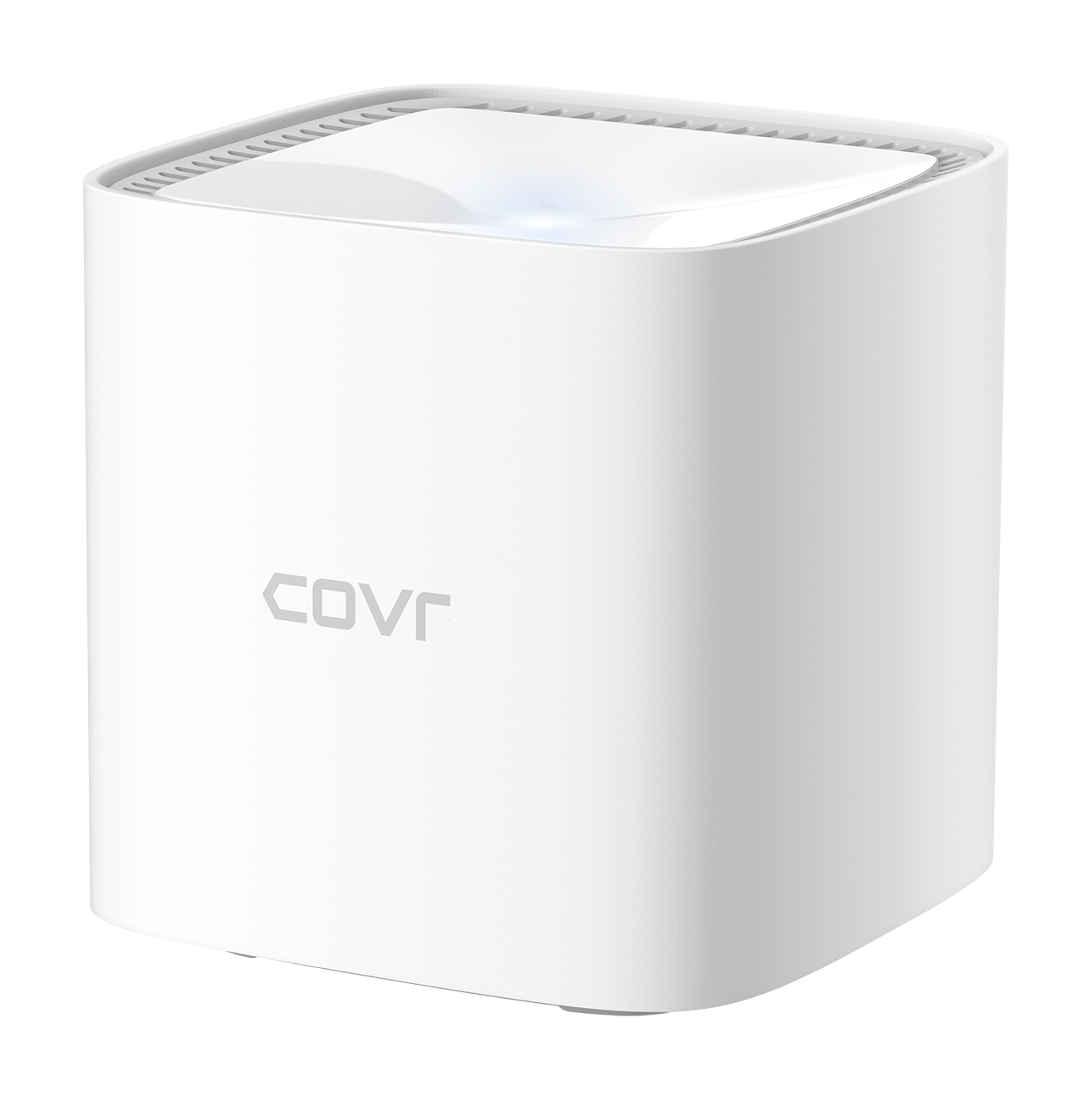 COVR-1100 AC1200 Dual Band Whole Home Mesh Wi-Fi System - side left