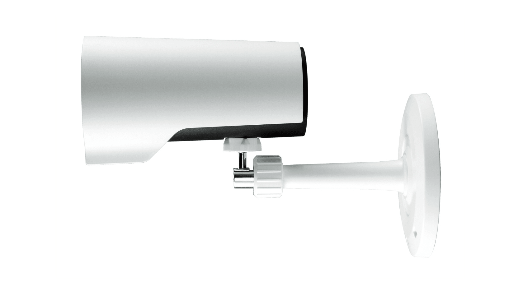 DLink DCS 7000L Side View 2