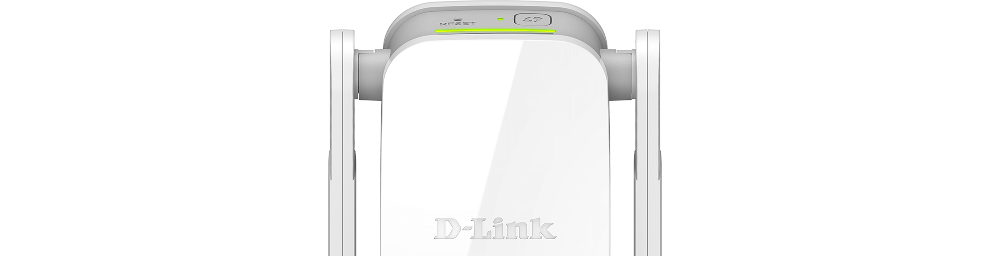 DAP-1610 wireless AC range extender overview
