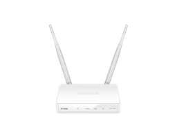 Front of the DAP‑1665 Wireless AC1200 Wave 2 Dual‑Band Access Point