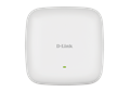 DAP-2662 Wireless AC2300 Wave 2 Dual-Band PoE Access Point - front side.