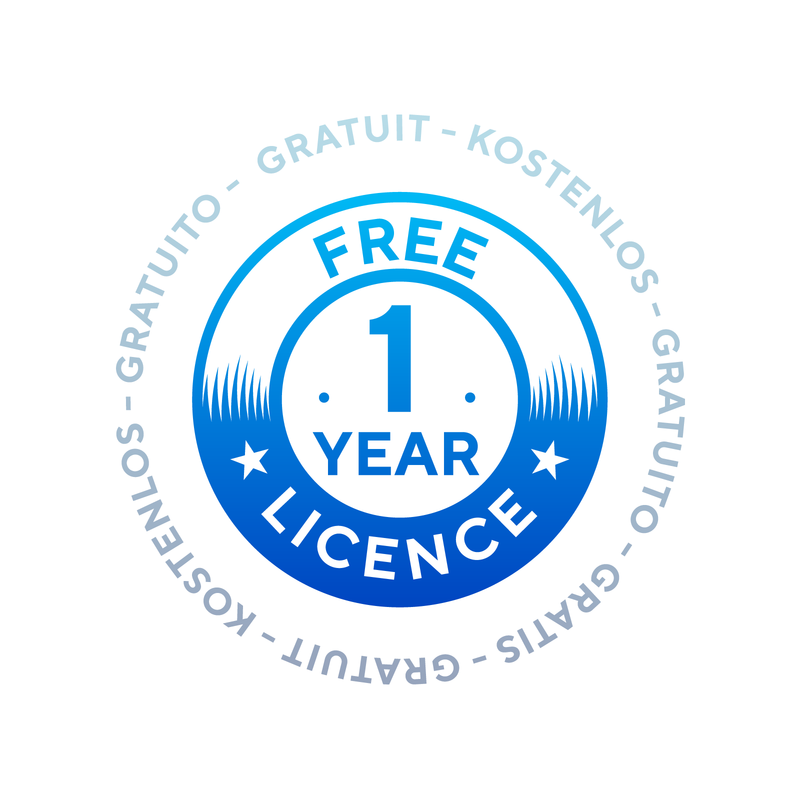 Free 1-Year Cloud Management Licence