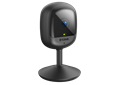 DCS-6100LH	Compact Full HD Wi-Fi Camera - right side view.