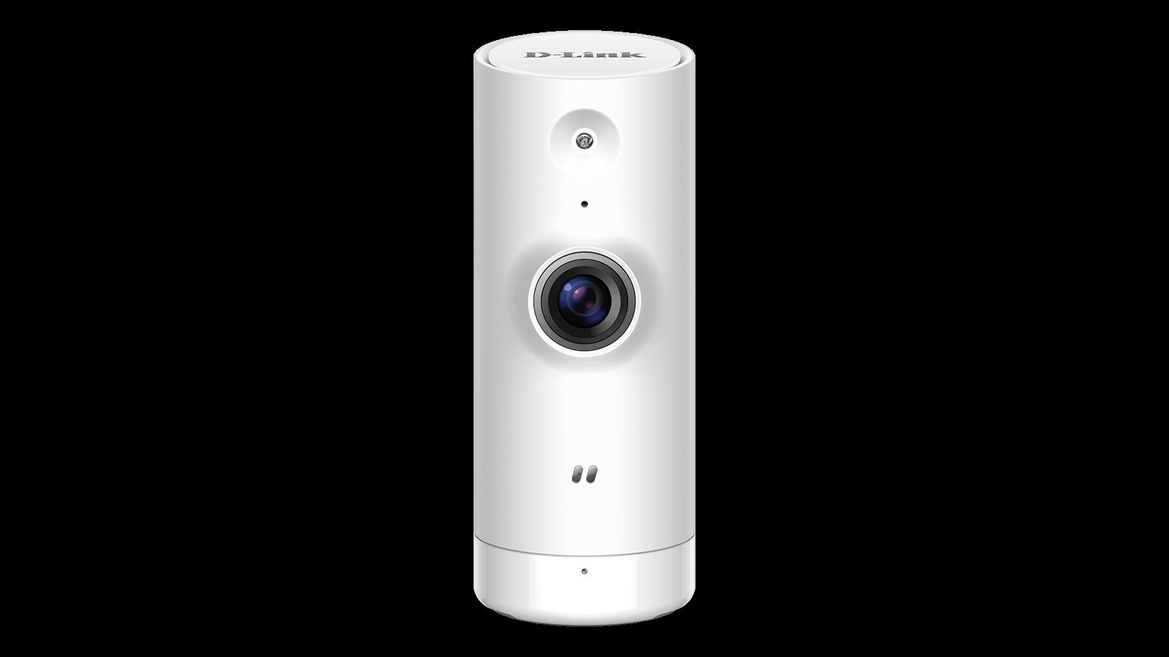 D-Link mydlink DCS-8000LH Mini HD Cloud WLAN-n Netzwerkkamera