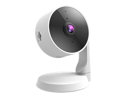 DCS-8325LH Smart Full HD Wi-Fi Camera - right side