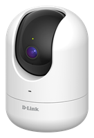 DCS-8526LH Full HD Pan & Tilt Wi-Fi Camera - left view