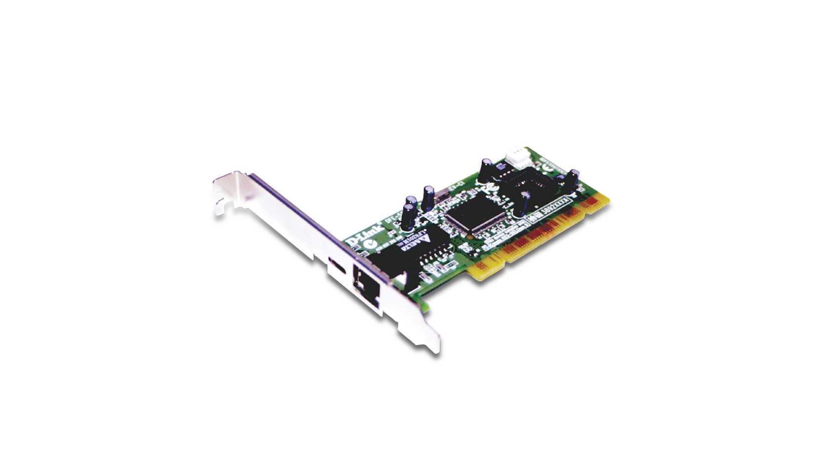 DFE-550TX 10100MB PCI ETHERNET DRIVER UPDATE