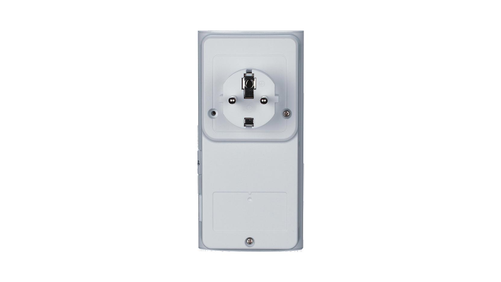 Dhp P306av Homeplug Av Powerline Network Adapter With Using Ethernet For Home Media Streaming Integrated Grip