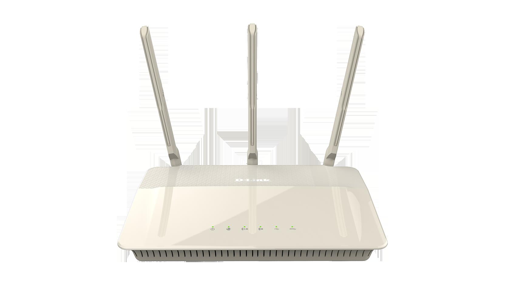 DIR-880L Wireless AC1900 Dual-Band Gigabit Cloud Router | D-Link ...