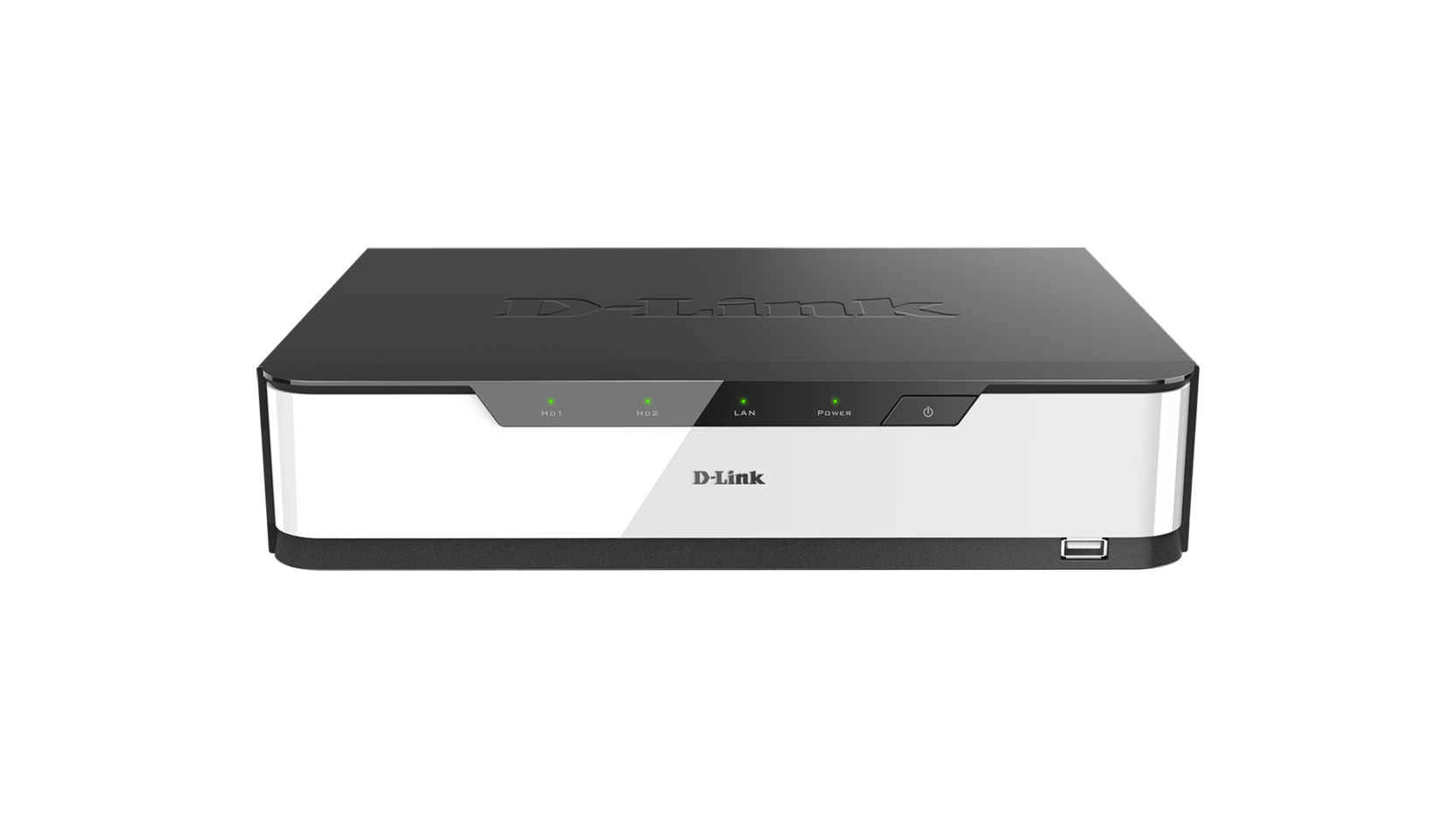 DNR-2020-04P JustConnect 16-Channel PoE Network Video Recorder | D ...