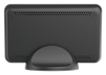 DWR-2101 5G Wi-Fi 6 Mobile Hotspot - back view.