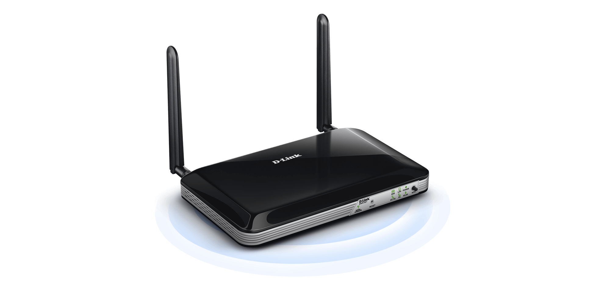 DWR-921 4G LTE Router