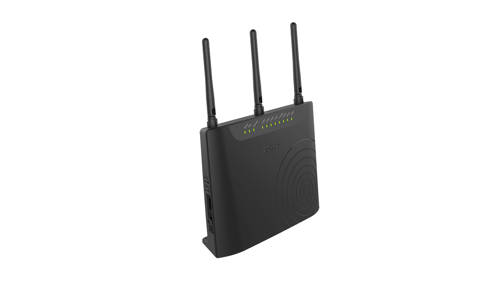 DSL-3682 Wireless AC750 Dual-Band VDSL/ADSL Modem Router | D-Link ...
