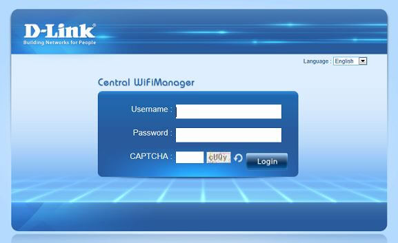 How to Disable CAPTCHA - CWM-100 - Version 1.03x