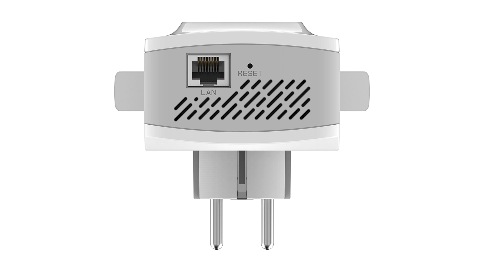 DAP-1635 AC1200 Wi-Fi Range Extender with Power Passthrough