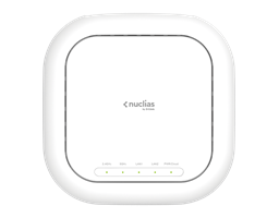 DBA-2520P Nuclias Wireless AC1900 Wave 2 Cloud-Managed Access Point - front face on