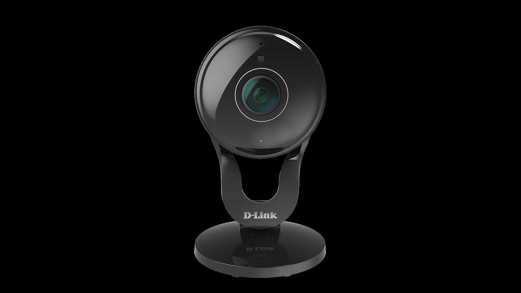 DCS-2530L Wide Eye Full HD 180° Panoramic Camera