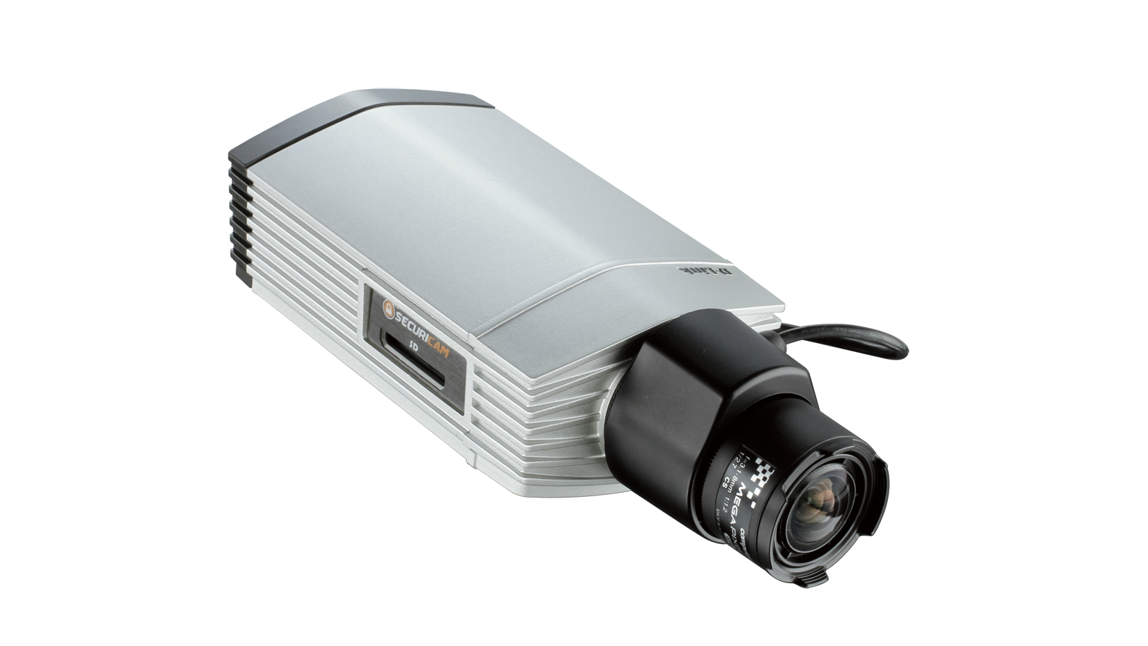 D-Link DCS-3716 IP Camera Drivers PC
