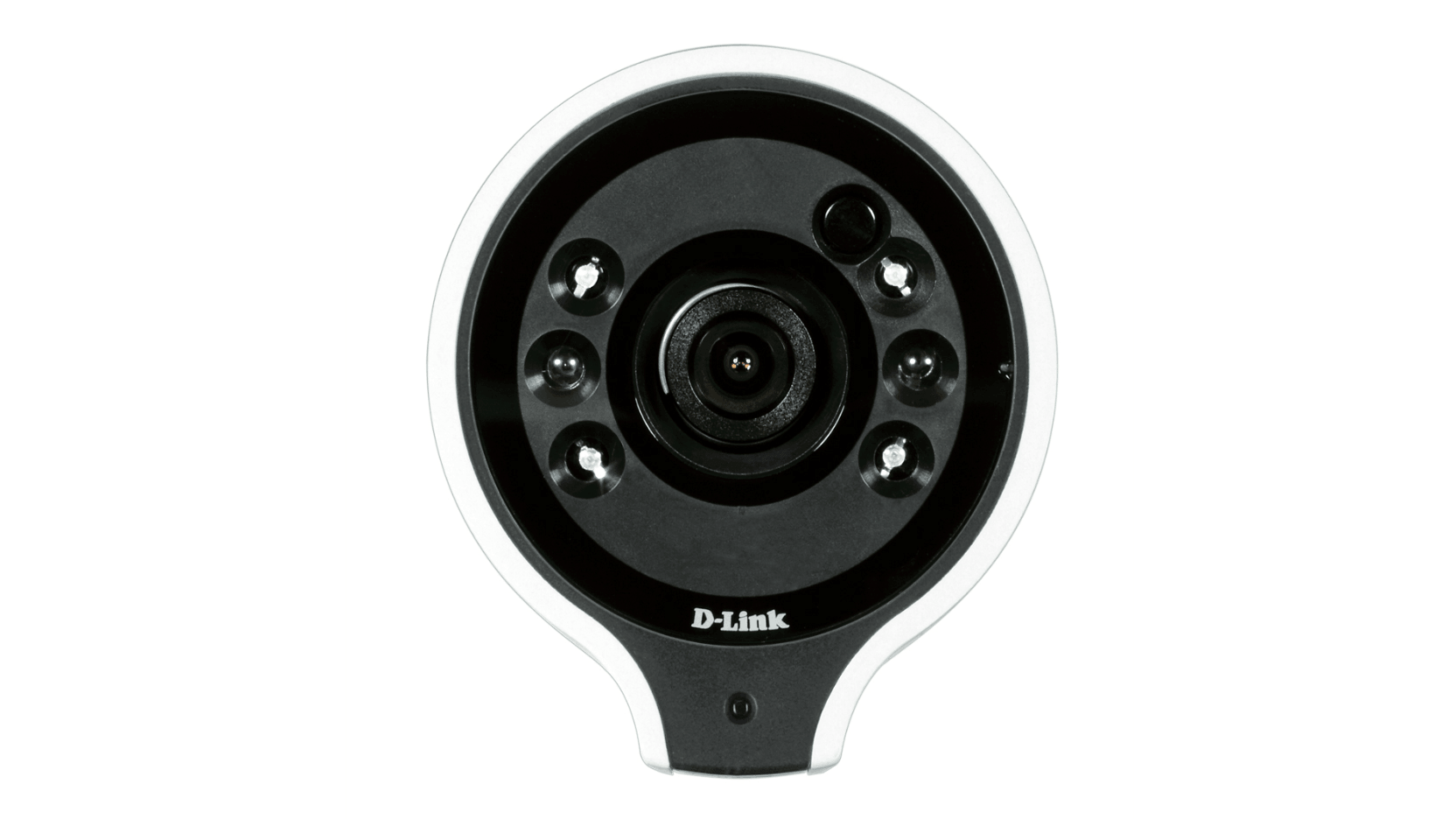 DLink DCS 7000L Front View