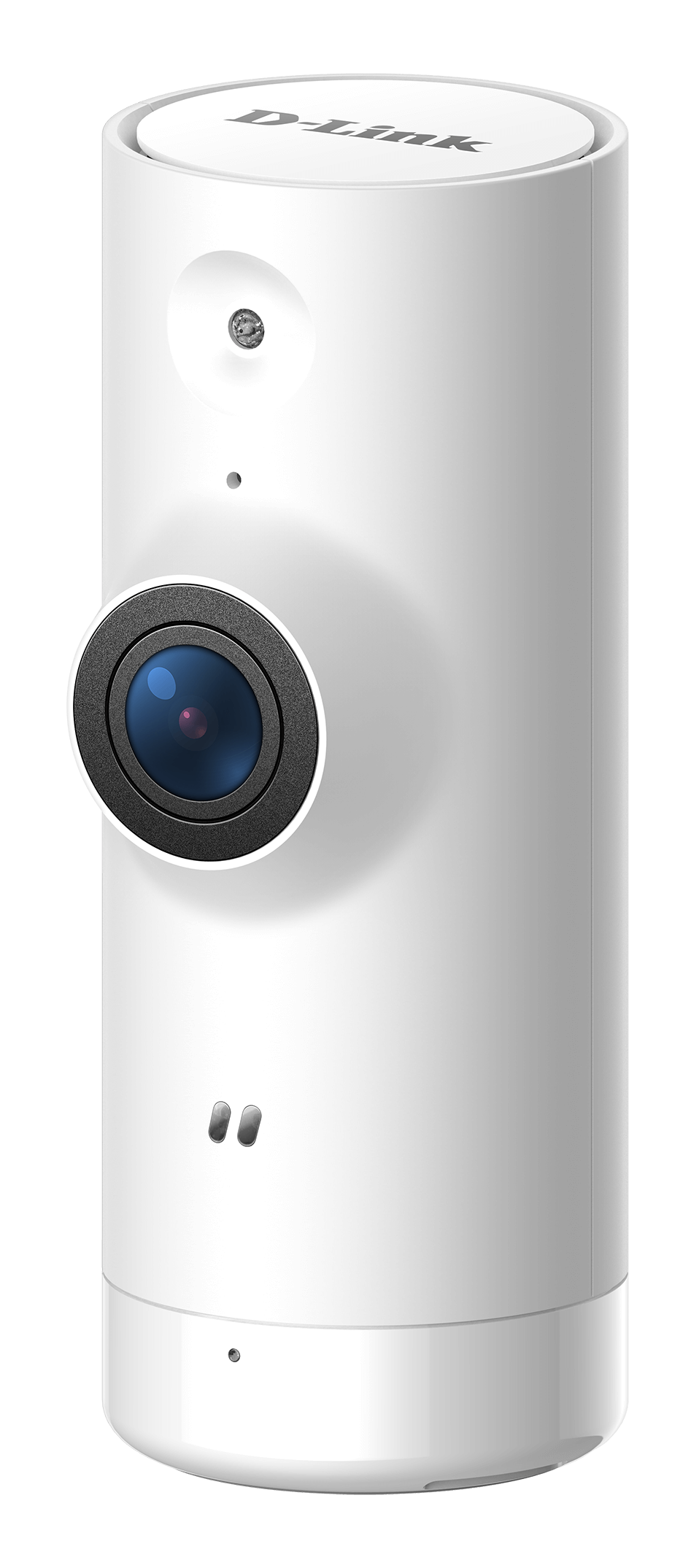 DCS-8000LHV2 Mini Full HD Wi-Fi Camera - Left side