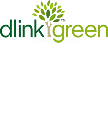 D-Link Green technology