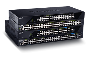 DGS-1520-28 DGS-1520-28MP DGS-1520-52 DGS-1520-52MP Layer 3 Stackable Smart Managed Switches.