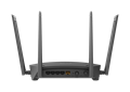 DIR-1950 AC1900 MU-MIMO Wi-Fi Router - back side