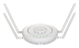 DWL-8620APE Wireless AC2600 Wave 2 Dual-Band Unified Access Point with External Antenna