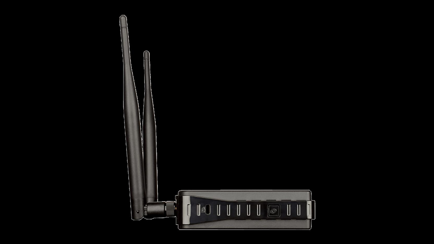 Dap 1360 Punto De Acceso Wireless N De C Digo Abierto D