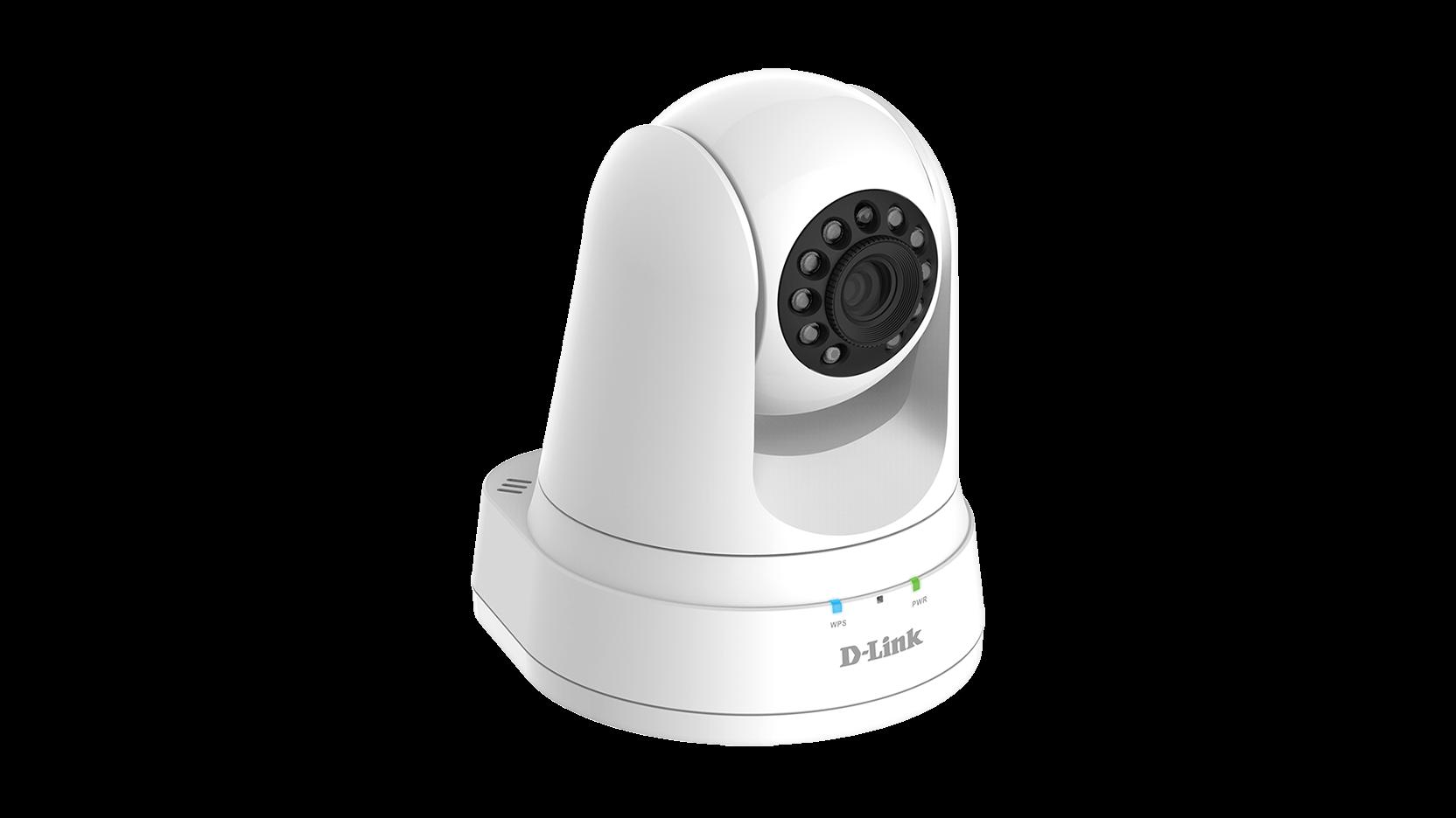 C mara vigilancia cctv remota moviles d link espa a for Camara vigilancia autonoma