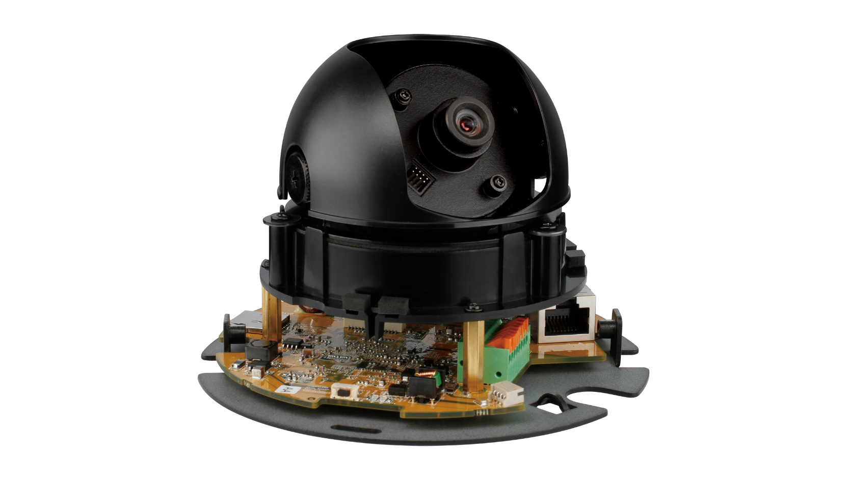 D-Link DCS-6113 Rev.B IP Camera Drivers PC