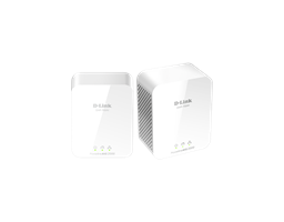 Powerline AV WiFi PLC kit
