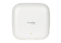 DBA-X1230P AX1800 Wi-Fi 6 Cloud-Managed Access Point - front view.